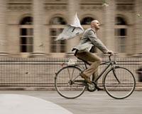 Les Français et le vélo de ville : le début d'une belle histoire ?!!