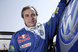 Carlos Sainz aux 24h du Nürburgring en VW Scirocco !