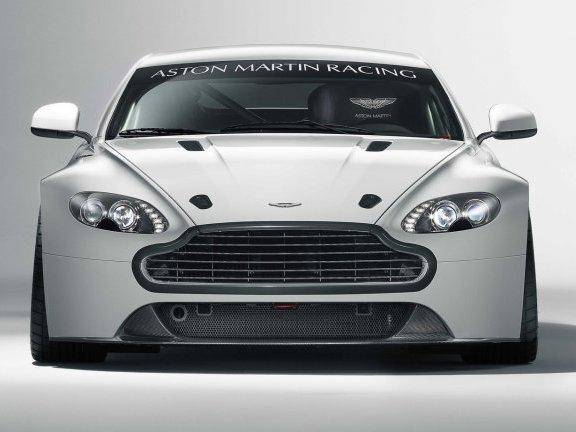 Vantage GT4: Aston Martin revoit sa copie