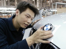 La BMW made in China n'est plus très loin