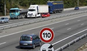 Autoroutes : doit-on passer à 110 km/h définitivement, et partout ?