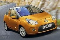 Future Citroën C3: pourquoi pas comme ça?