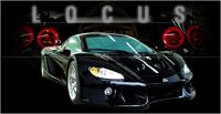 Locus Plethore: 1000cv pour la Canada Supercar