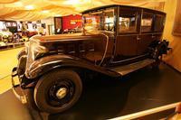 Lyon : le musée automobile pas comme les autres