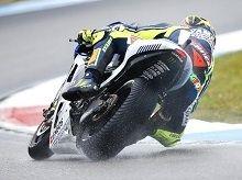 """Moto GP - Valentino Rossi: """"Le championnat reste ouvert"""""""