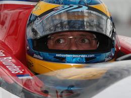 Bourdais à plein temps en IndyCar en 2012?