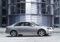 Hyundai Sonata 2.0 CRDI 140: adieu malus!