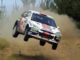 [vidéo] Ford rend hommage à la Focus WRC
