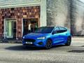 La Ford Focus hérite d'une hybridation légère
