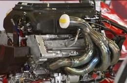 F1 - un moteur Ferrari pour Sauber en 2010 ?