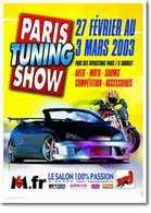 Le site du Paris Tuning Show