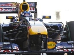 Ricciardo prêt à rouler pour Red Bull