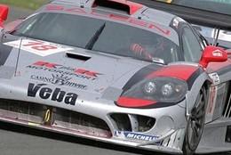 FIAGT : K Plus K Motorsport retire sa Saleen du championnat