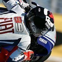 Moto GP - France D.3: Lorenzo est matinal