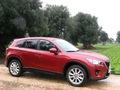 Prise en mains - Mazda CX-5 : un SUV à l'efficience maxi