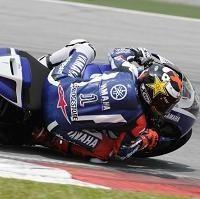 Moto GP - Test Sepang: Il en manque encore à Yamaha pour aller chercher Honda