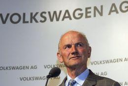 VW va-t-il se payer une marque de ... moto ?