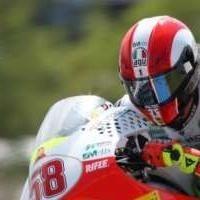 GP250 - France D.3: Simoncelli n'a pas patiné