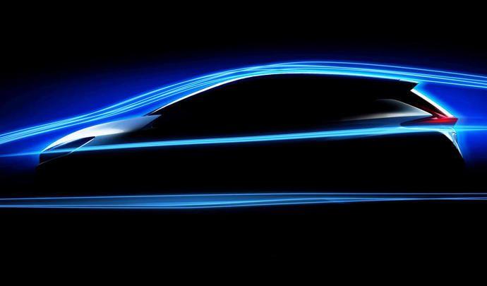 Nouvelle Nissan Leaf : la fiche technique en fuite
