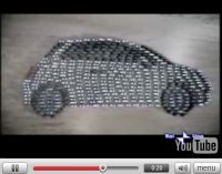 Pub Vidéo : Fiat, vue d'avion