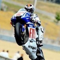 Moto GP - France D.3: Lorenzo dans le bon tempo, le championnat remis à plat