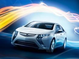 Les livraisons d'Opel Ampera retardées suite aux soucis de la Chevrolet Volt