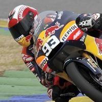 GP125 - Test Jerez D.2: Marquez prend ses marques