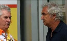 F1 - Renault avoue sa culpabilité, Flavio Briatore viré