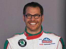 (Minuit chicanes) Jacques Villeneuve, pilote éclectique