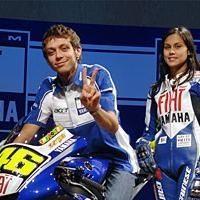 Moto GP: Fiat Yamaha vous propose de refaire sa déco !