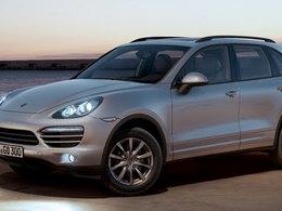 Les ventes Porsche en hausse de 86,4% par rapport à l'année dernière