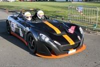 Photos du jour : Lotus 2-Eleven