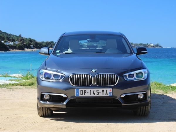 BMW : une citadine en préparation ?