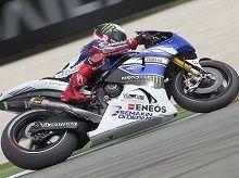 Moto GP - Assen: Au secours Jorge Lorenzo revient !