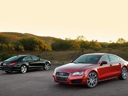 Résultats 2011 : Audi va dépasser Mercedes