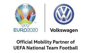 Volkswagen partenaire de l'Euro 2020 de football