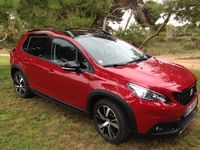 Première vidéo Peugeot 2008 restylé : découvrez les premières images de l'essai en Live