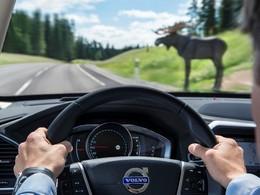 Volvo ouvre un centre d'essai dédié à la sécurité