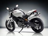 Rizoma : Accessoires pour la Ducati Monster 696