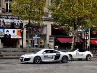 [Vidéo] Gran Turismo 5 se la joue Need For Speed dans les rues de Paris