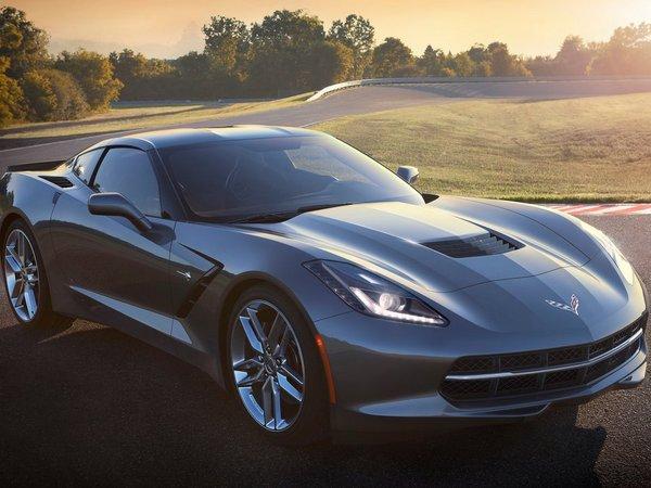 La Chevrolet Corvette adopte enfin la boîte automatique