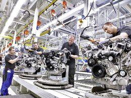 Mercedes : de gros investissements à venir en Pologne