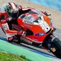 Moto GP - Ducati: Même à Jerez rien n'a tourné rond