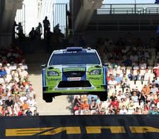 L'audience du WRC en hausse