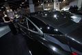 Direct Francfort 2009 : Jaguar XJ, cachez ce bandeau que je ne saurais voir