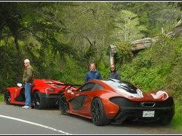Need for Speed le film : le meilleur des supercars à voir