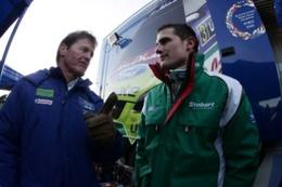 WRC polémique du pneu unique : quand le fils Wilson contredit le père