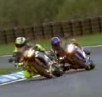 Vidéo moto : Pub Yamaha YZF R6