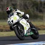Supersport - Phillip Island D.1: Fabien Foret ne lâche rien et Florian Marino impressionne