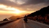 Road book : le tour du monde de Tiffany Coates en BMW GS80 R[+vidéo]